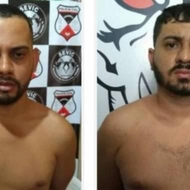 Ao prender quadrilha acusada de cometer assassinatos em série em RO, polícia dá detalhes dos crimes