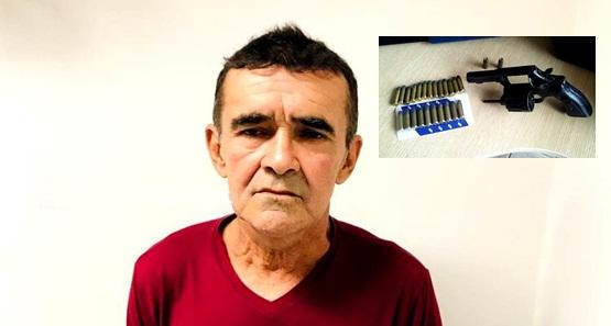 Dupla é presa tentando sacar precatório de mais de R$ 50 mil em agência