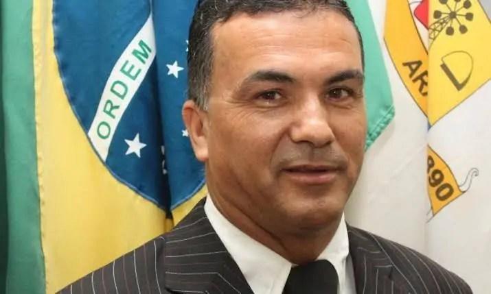 Vereador é morto com sete tiros no Rio de Janeiro
