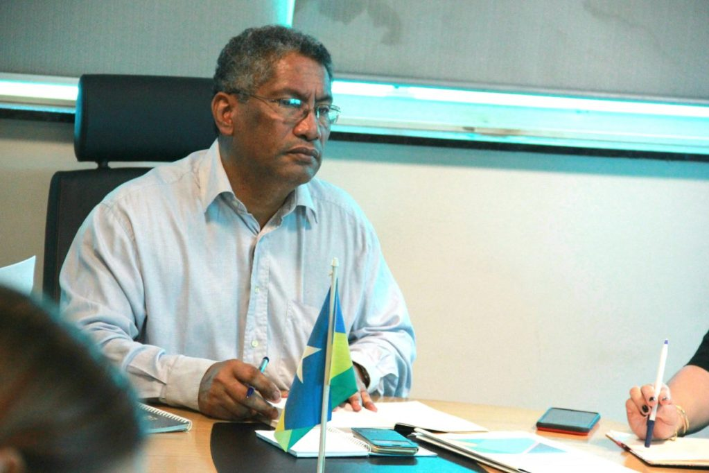 Ônibus do transporte escolar devem voltar a circular nesta semana em Porto Velho