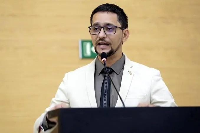 Deputado Anderson quer informações quanto a mudança do posto da PM de Jaci-Paraná e desativação do 10° DP