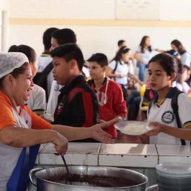 Governo de Rondônia abre inscrições gratuitas para contratação de mais de 700 técnicos educacionais