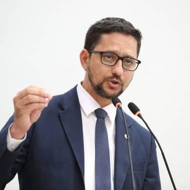 Anderson Pereira indica ao governo projeto que concede anistia a grevistas do sistema penitenciário de Rondônia