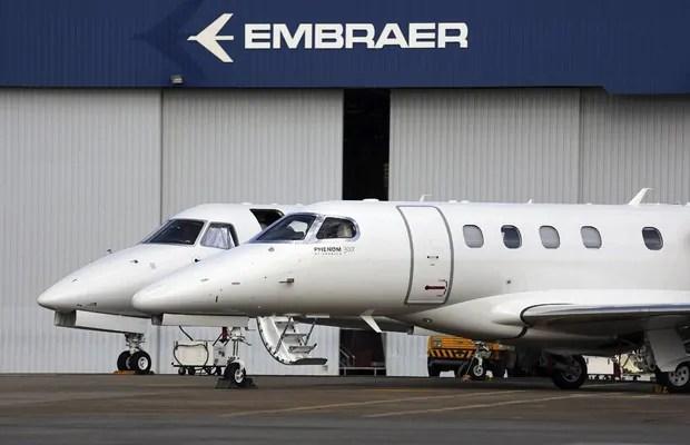 OPORTUNIDADE – Embraer abre 150 chances para estagiários a partir de hoje (6)