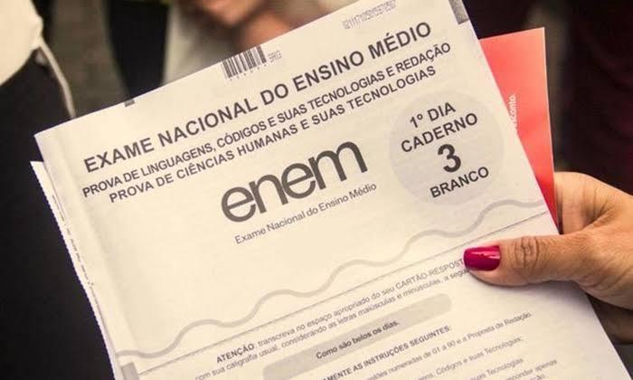 ENEM 2019 – Confira as principais mudanças na prova para este ano