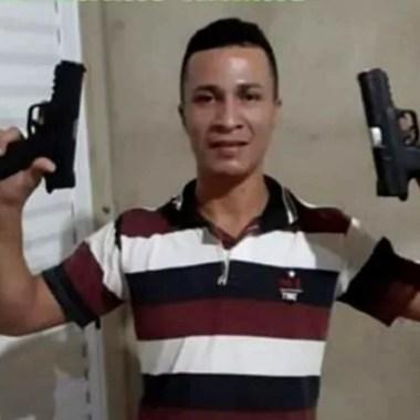 Marcelo Bate-Estaca é baleado em troca de tiros com a PM; comparsas foram presos