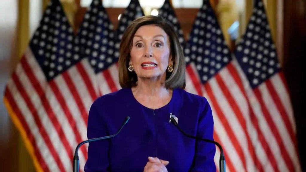 Câmara abre processo de impeachment contra Donald Trump