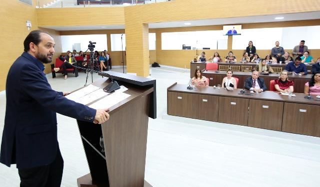 Presidente Laerte Gomes diz que CPI da Energisa não vai ceder às pressões