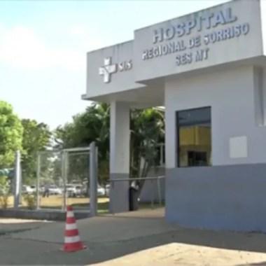 Em cidade do Mato Grosso, homem passa por cirurgia para retirar cuia de tereré do ânus
