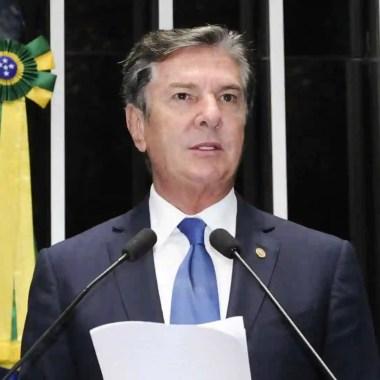 PF mira em Collor por esquema de lavagem de R$ 6 milhões em leilões