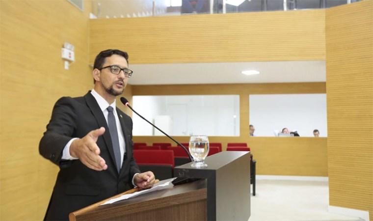 Emendas destinas por Anderson Pereira atendem escolas em Vilhena e Porto Velh