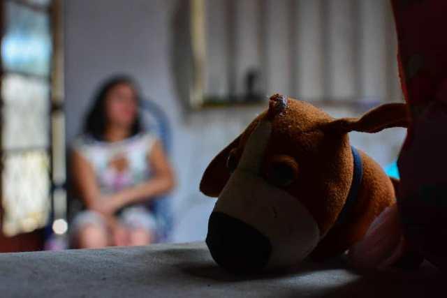 Polícia prende em flagrante estuprador de menina de 12 anos