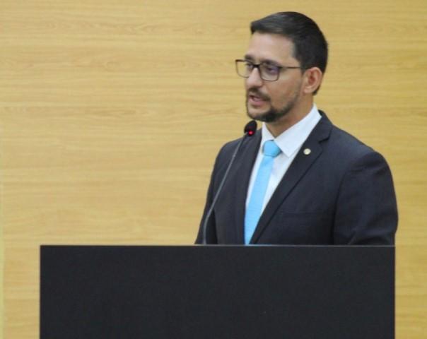 Assembleia aprova projeto do deputado Anderson que amplia banco de doadores de medula óssea em Rondônia