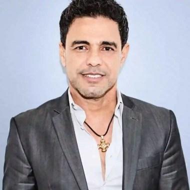 Zezé di Camargo é internado com urgência e passa por cirurgia em SP