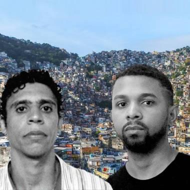 """Presos em Rondônia, """"Nem e Rogério 157"""" travam guerra para controlar a maior favela do Rio"""