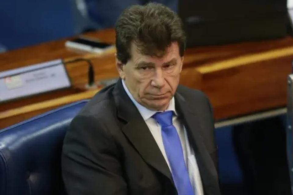 Justiça Federal se declara incompetente e Ivo Cassol será julgado por improbidade administrativa no TJ-RO