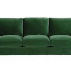 Emerald Green Sofa Covers Laura Ashley Reviews 2018 Couch Ballard Amazing Designs Outdoor Furniture