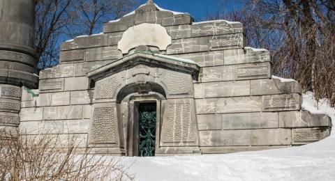 Family Tomb