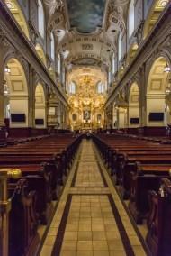 Cathedral-Basilica Notre-Dame de Quebec