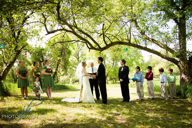 Apple Orchard Wedding  jhphotographyblog