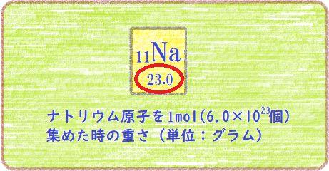 食塩 量 ナトリウム 計算 相当