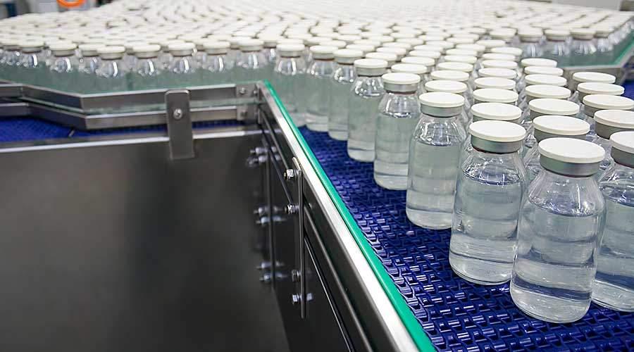 JH Staalindustri A/S - Branche: Farmaceutisk og Kemisk industri
