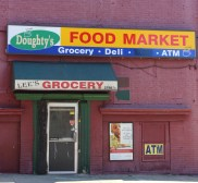 Doughty's Food Market