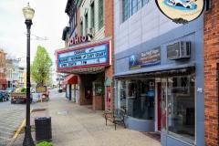 The Ohio Theater | Madison, Indiana | Image by Indiana Architectural Photographer Jason Humbracht