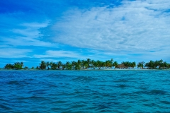 Laughingbird Caye | Placencia, Belize | Belize Landscapes | Image By Indiana Architectural Photographer Jason Humbracht