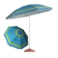 Best Beach Umbrellas for Wind | J&H