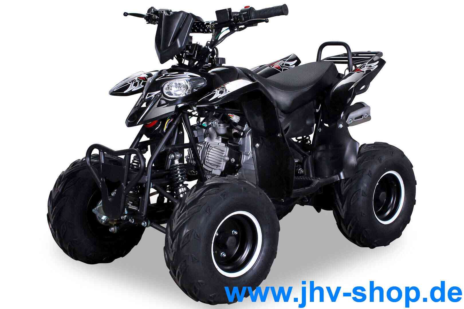 hight resolution of midi kinder quad atv s 5 polari style 125 cc