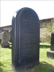 hochfeld-jewish-cemetery-augsburg-grave-of-rabbi-richard-gruenfeld