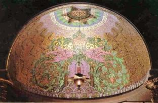 Synagoge NerTamid