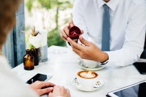 Restaurant Enagement Proposal
