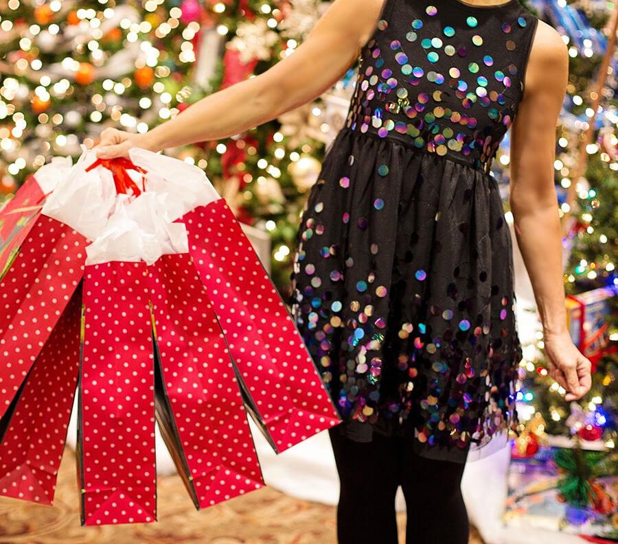 Last Minute Christmas Shopping Brantford