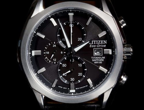 Brand Feature: Citizen Watch Company