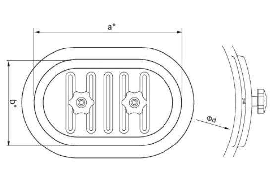Ventilation accessories, HVAC ductwork accessories, Custom