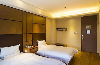 Ji Nanjing Xinjiekou Center Branch Hotel Nanjing Hotel