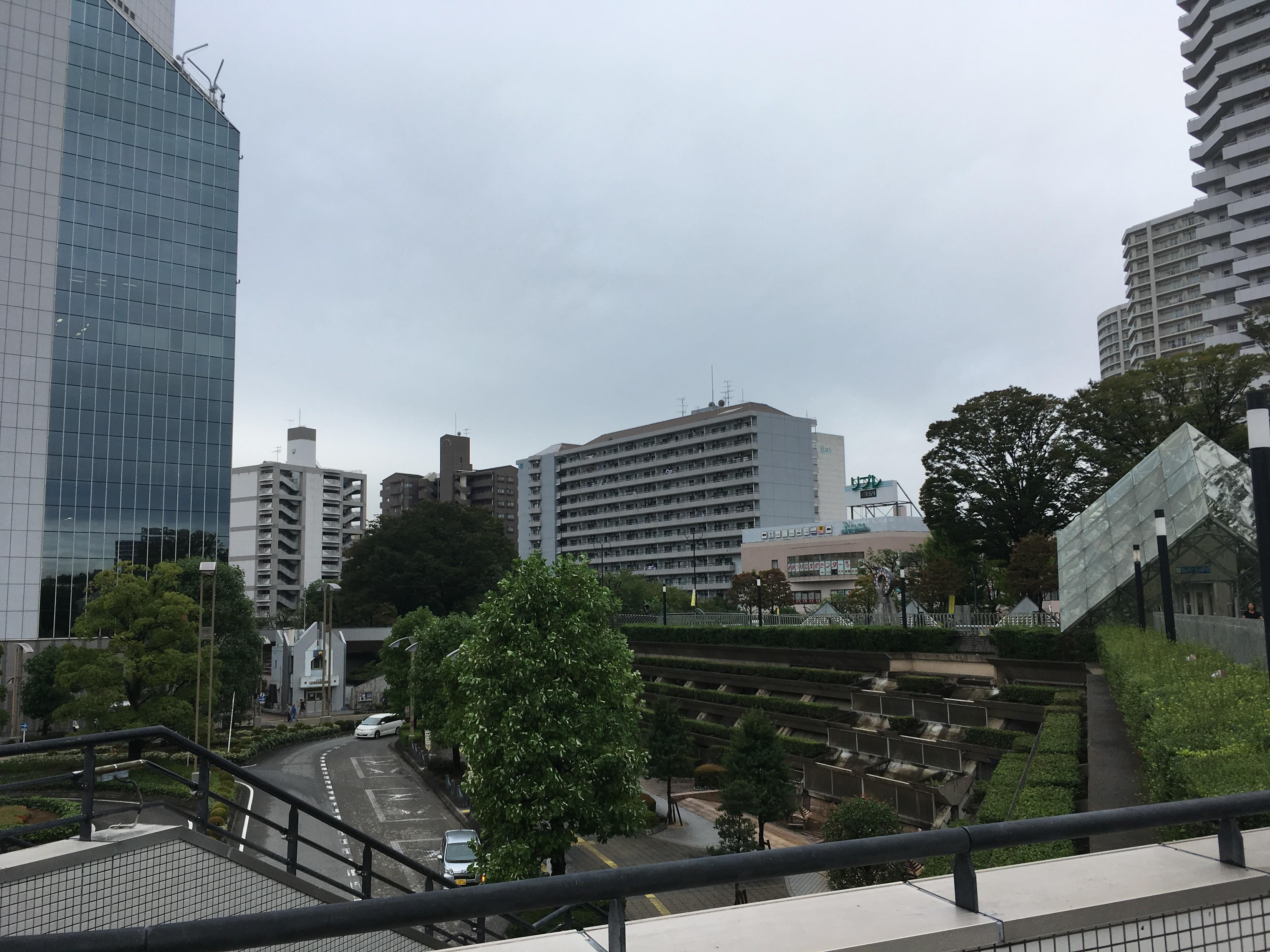 川口西公園(リリアパーク)(スタート)