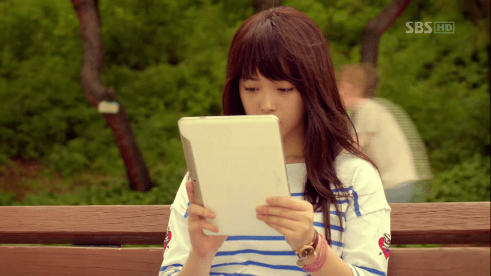 To the Beautiful You. ☻ (2/6)