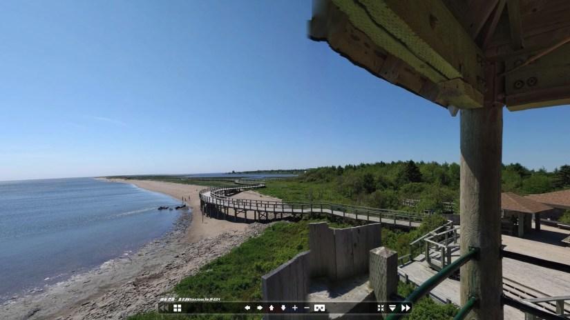 360度全景照片截图
