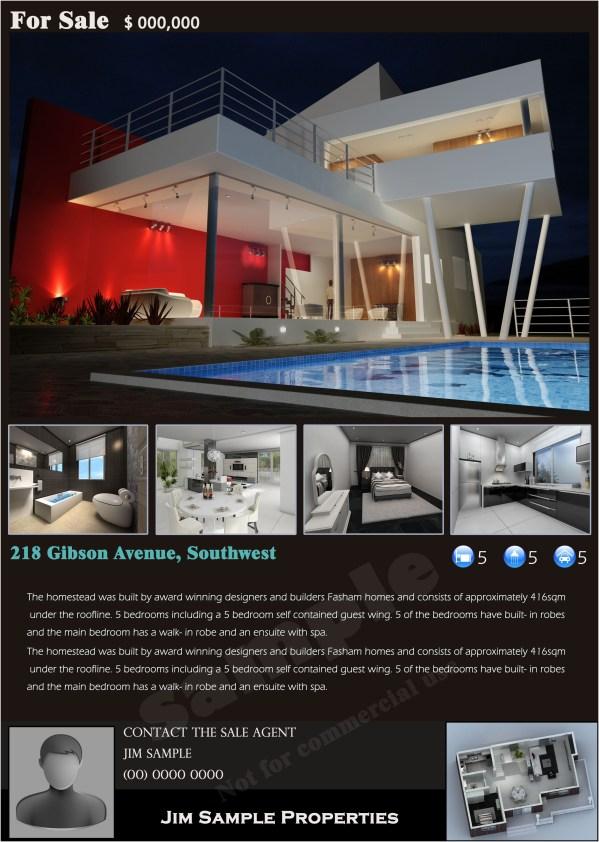Brochure Design Jianiu' Art