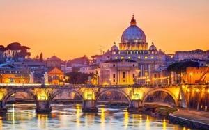 Rome - Head Office