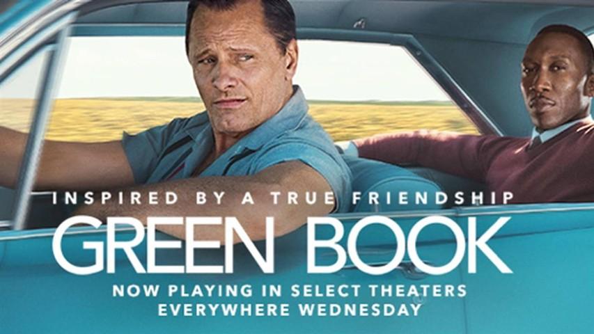 第91屆奧斯卡最佳影片 幸福綠皮書Green Book   JIBAO - 洞悉教材的趨勢
