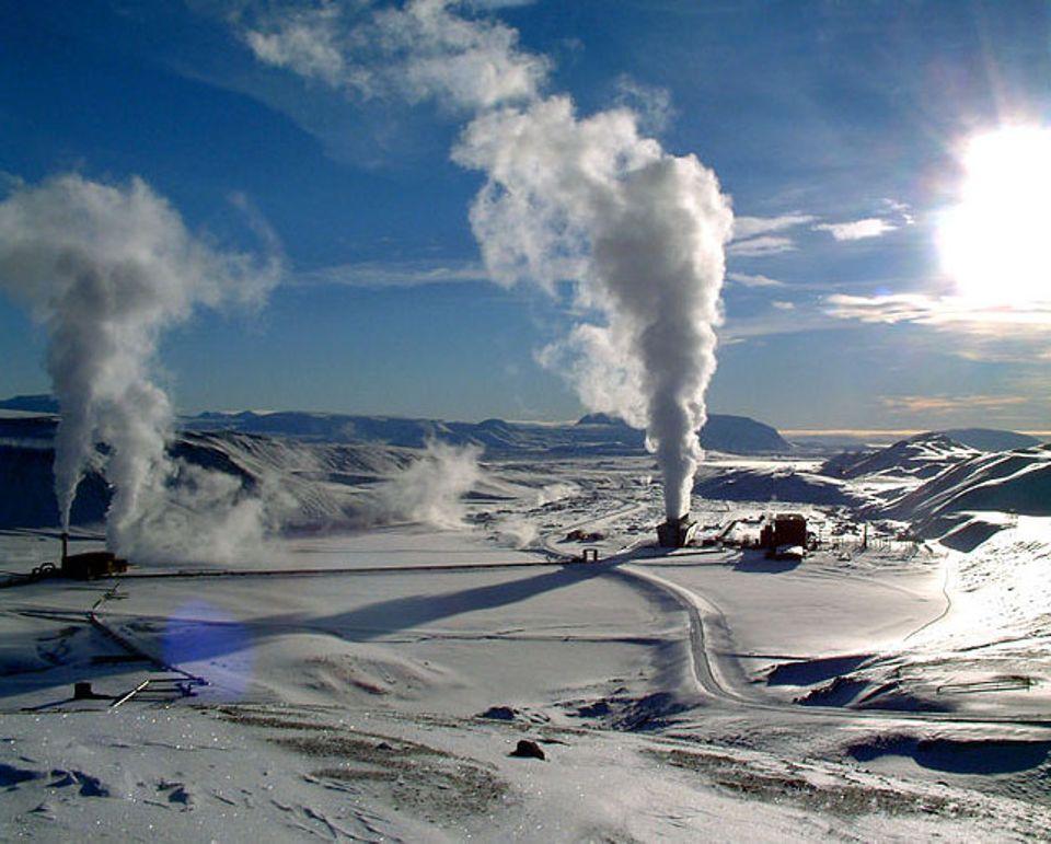 替代能源-地熱能 | JIBAO - 洞悉教材的趨勢