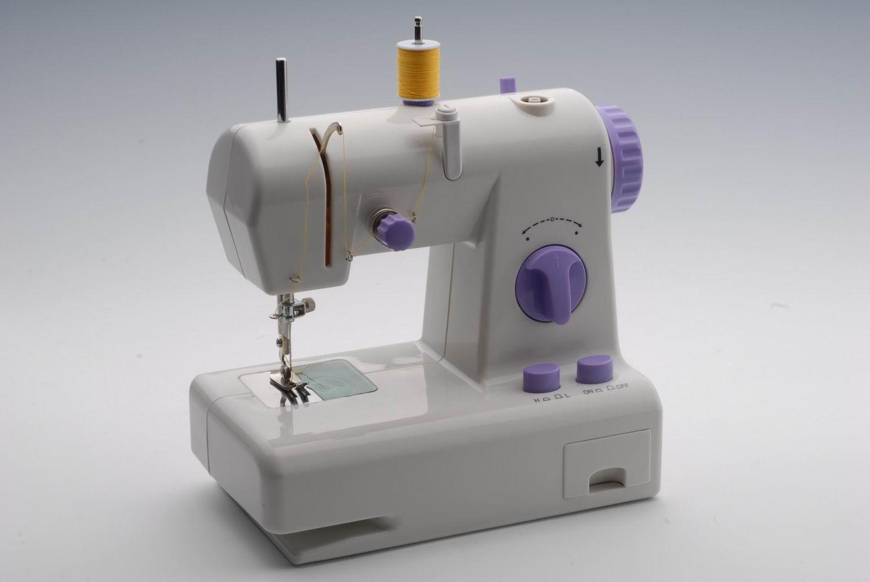 縫紉機使用教學 | JIBAO - 洞悉教材的趨勢