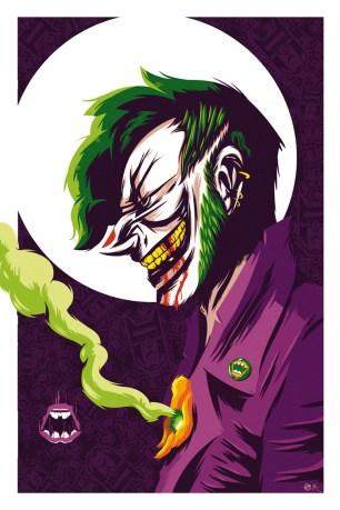 Ennemis pour la vie - Joker - JB Roux !