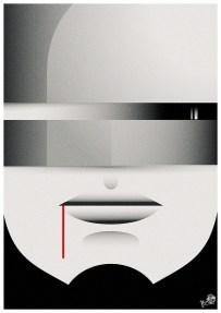 The Human Machine by JB Roux
