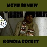 Komola Rocket