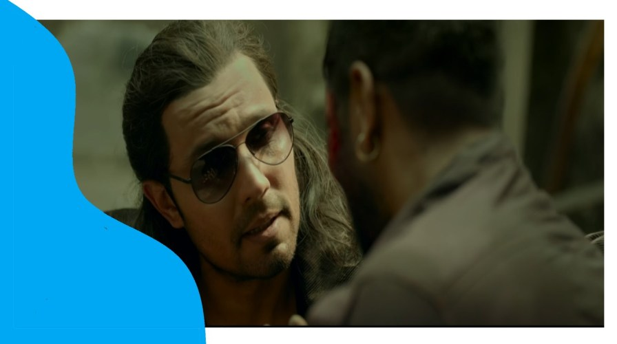 Radhe: Your Most Wanted Bhai scene image movie review